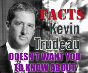 Kevin trudeau fraud